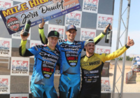 Connor and Joris win both days at USA BMX Mile High Nationals at Grand Junction, CO