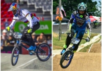 French National Championship & USA BMX South Park