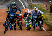 Connor Fields back on top with a win, Joris Daudet continues his consistent season at USA BMX Lone Star Nationals