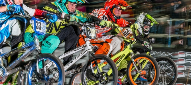 USA BMX Grand Nationals